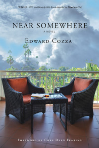 Edward Cozza Novel Near Somewhere