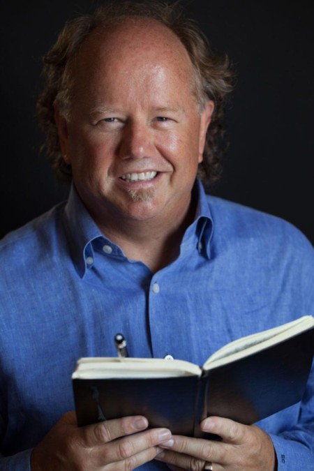 Edward Cozza Author