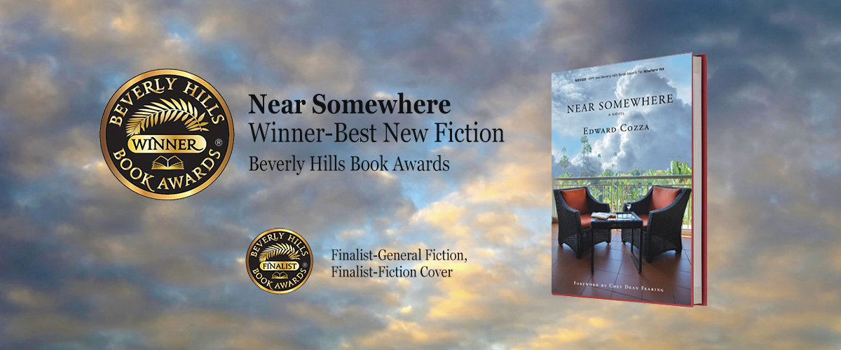 Beverly Hills Book Award